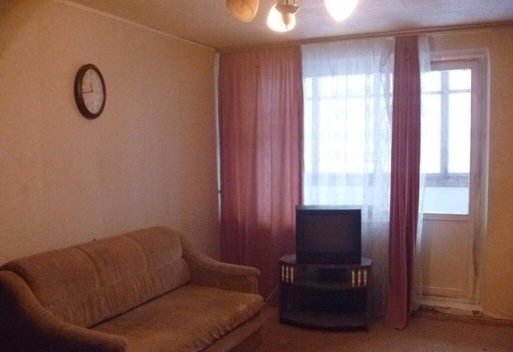Сдам одно комнатную квартиру Сходня - Фото 6