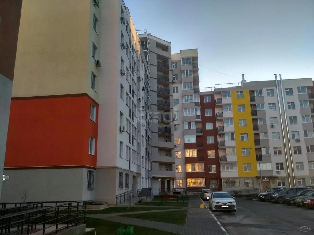 Продам 3-комн. кв. 74.5 кв.м. Симферополь, Батурина - Фото 7