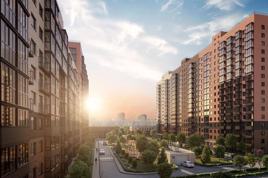 Продажа квартиры, Тверь, Ул. Левитана - Фото 1