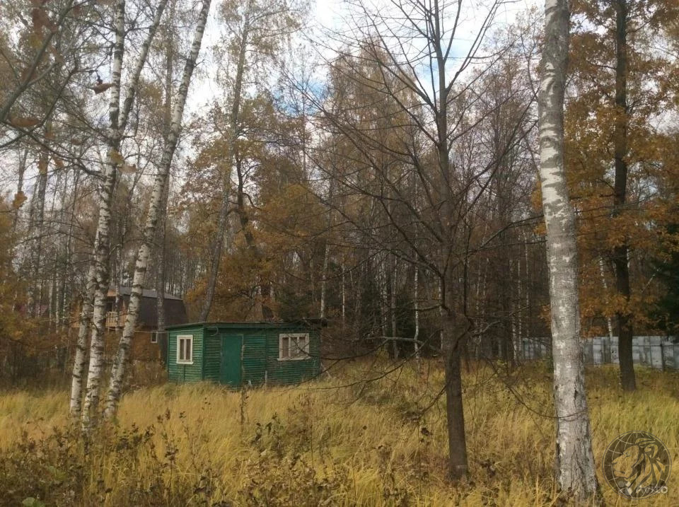 Участок 8 соток для строительства дом в отличном месте, новая Москва - Фото 1
