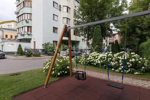 Продается 2к.кв, Серпуховская Б. - Фото 12