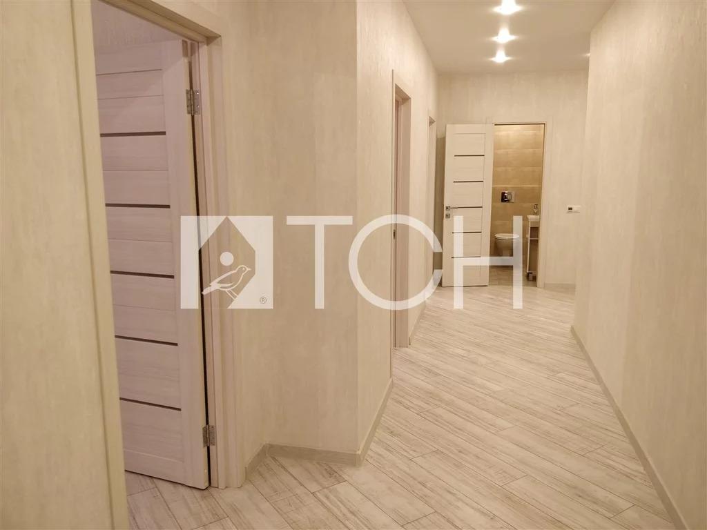 3-комн. квартира, Мытищи, ул Красная слобода, 5 - Фото 1