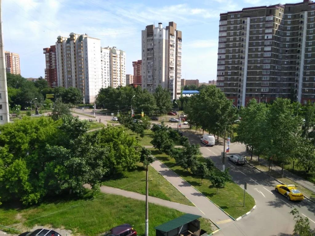 Продажа квартиры, Люберцы, Люберецкий район, Ул. 3-е Почтовое . - Фото 10