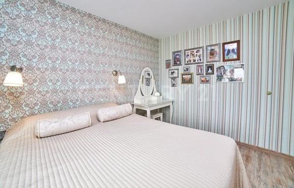 Замечательная квартира для большой семьи. - Фото 21