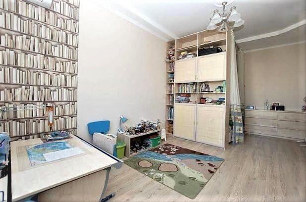 Сдаем 3х-комнатную квартиру с евроремонтом ул.Дмитрия Ульянова, д.4к2 - Фото 4