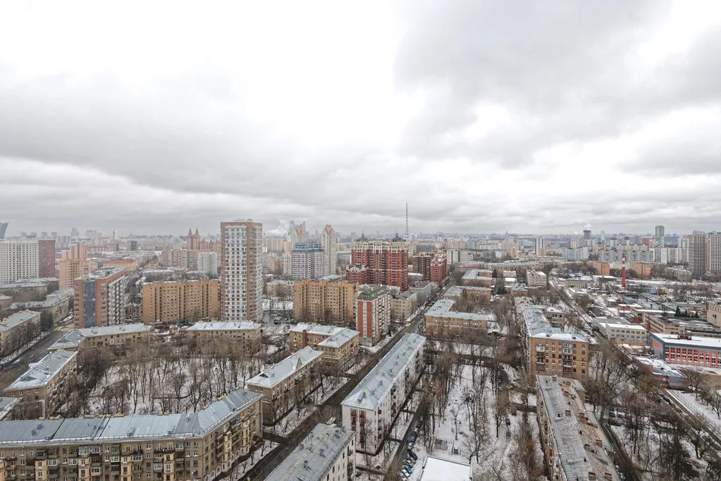 Продажа квартиры, м. Октябрьское поле, Ул. Расплетина - Фото 3