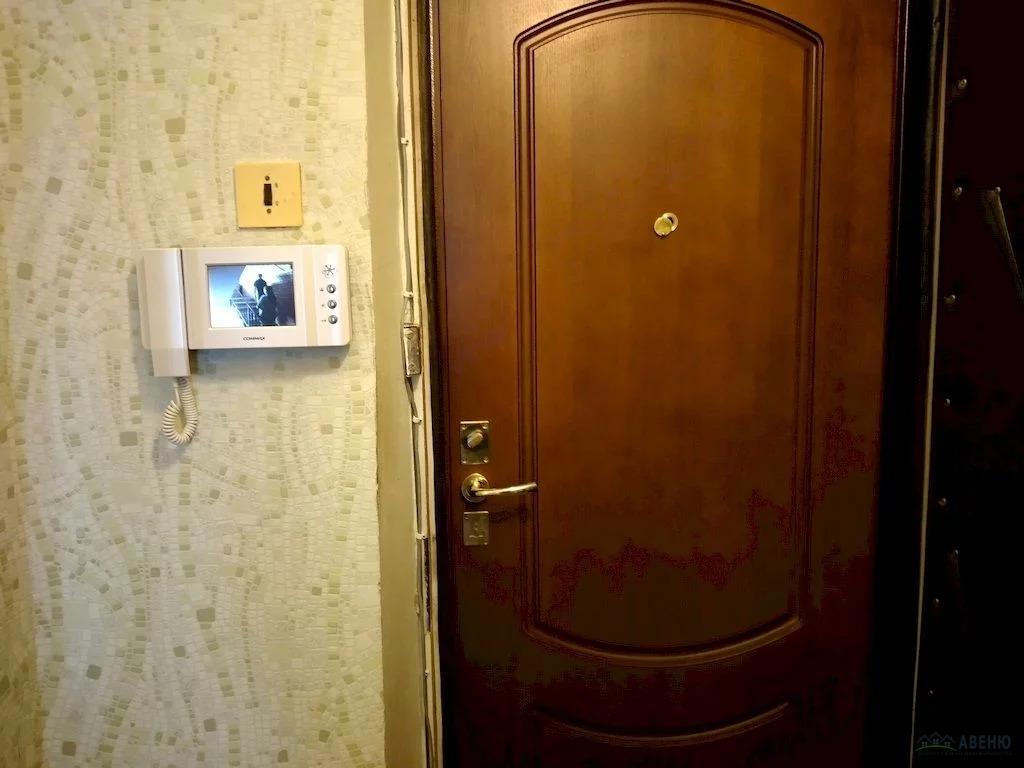 Квартира в аренду 35 м. однокомнатная. - Фото 9