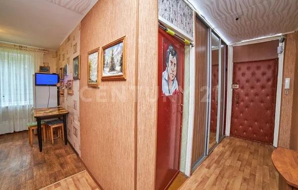 3 комнатная квартира в Вилге. Гараж в подарок! - Фото 11