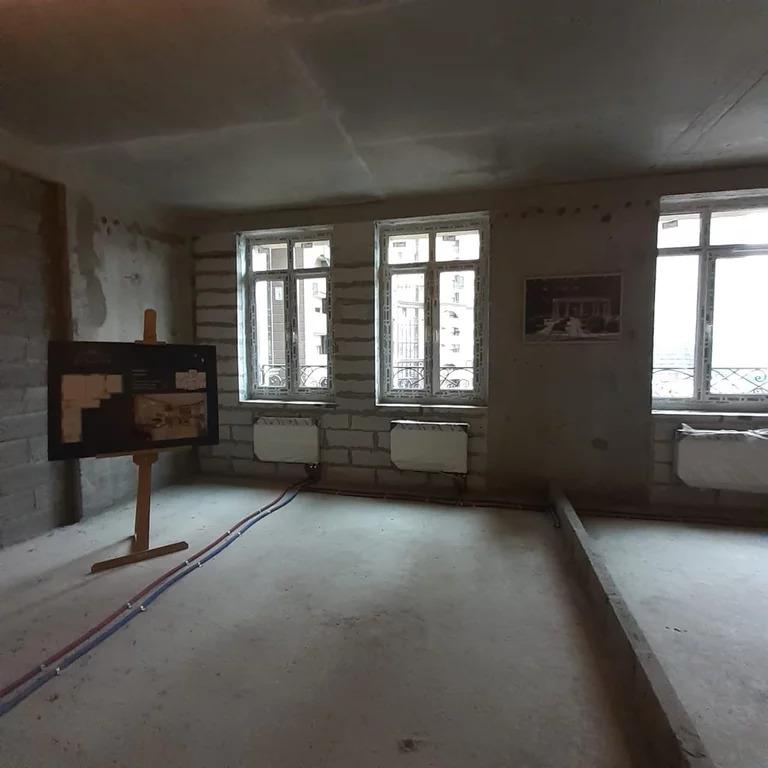 3-х комнатная квартира в ЖК Династия - Фото 2