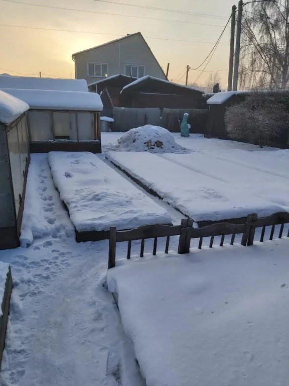 Продажа дома, Иркутск, Праздничная - Фото 24
