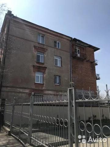 4-к квартира, 133.7 м, 2/4 эт. - Фото 0