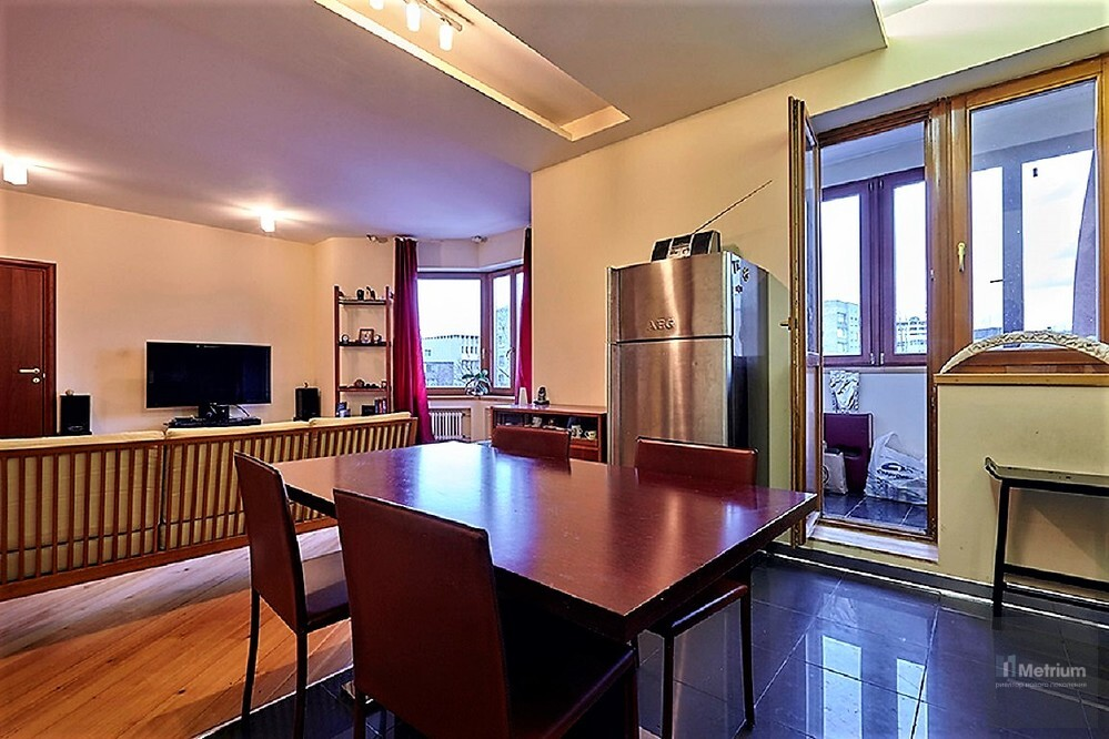 Продажа квартиры, Б. Серпуховская улица - Фото 1