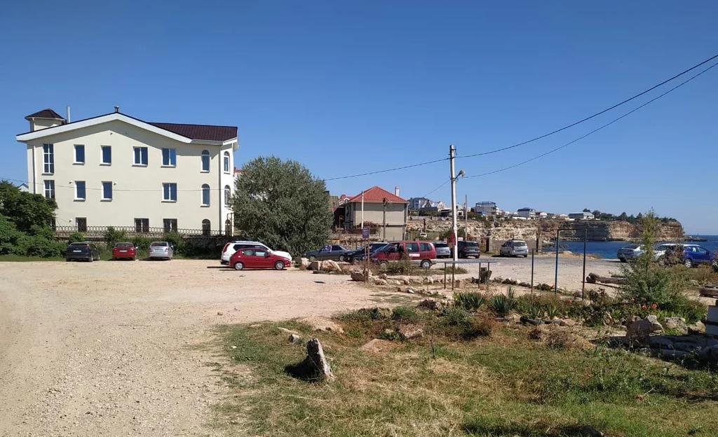Продажа участка, Севастополь, Ул. Авиаторов - Фото 9