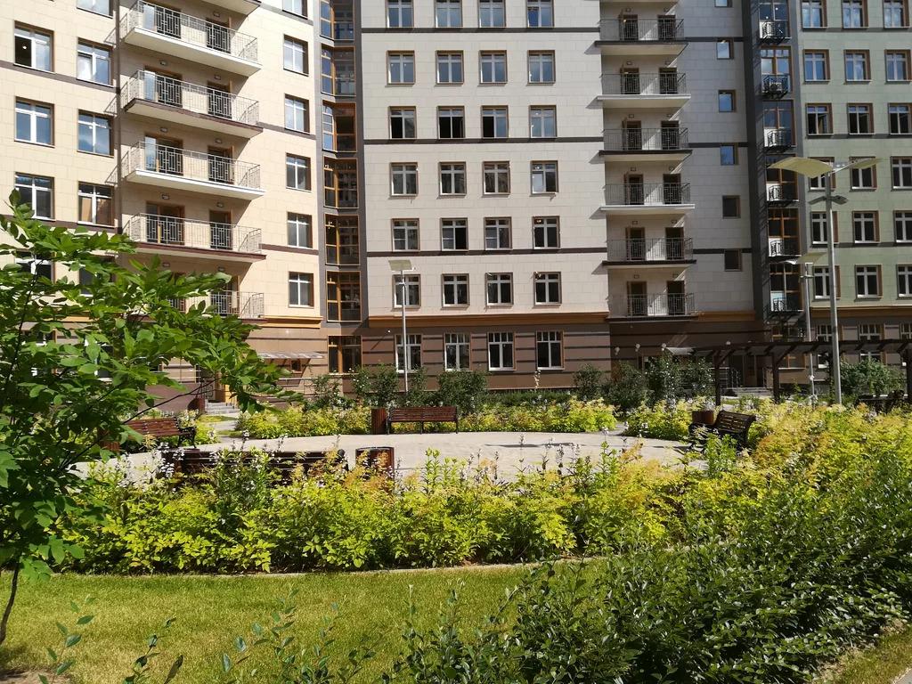 Продам 2-к квартиру, Внуковское п, бульвар Андрея Тарковского 9 - Фото 28