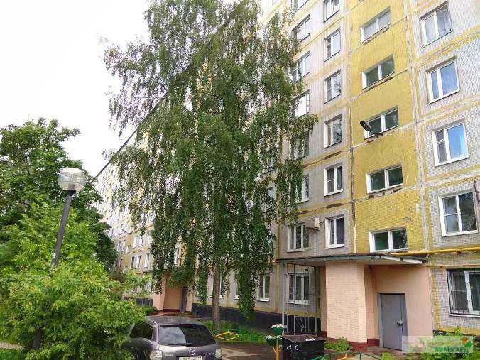 Продается квартира, Балашиха, 59.3м2 - Фото 0