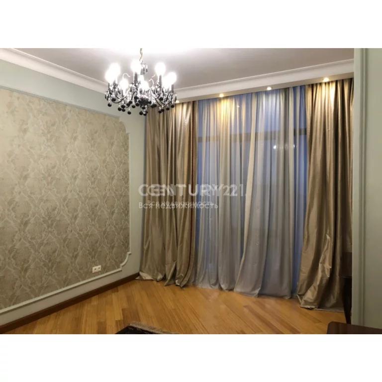 Продажа 5-к квартиры по ул.Синявина (возле М.Гаджиева), 200 м2, 1/4 эт - Фото 7