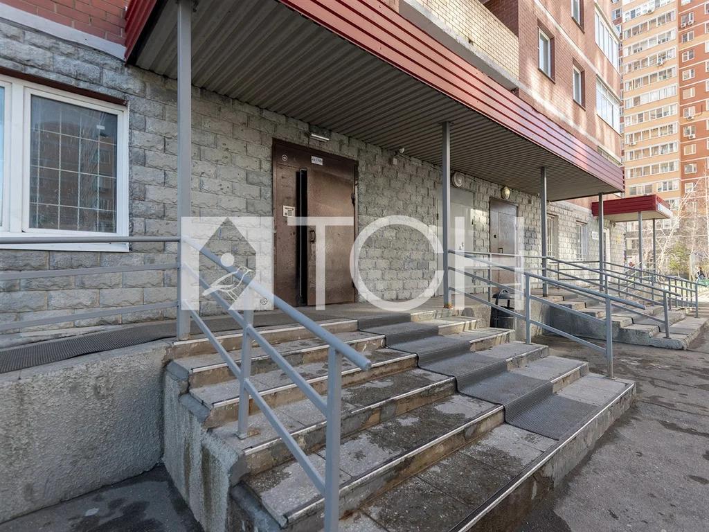 3-комн. квартира, Королев, проезд Макаренко, 3 - Фото 18