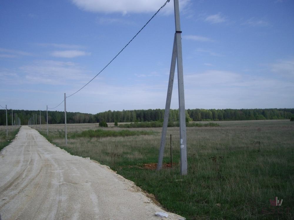 Земельные участки, д.3 - Фото 4