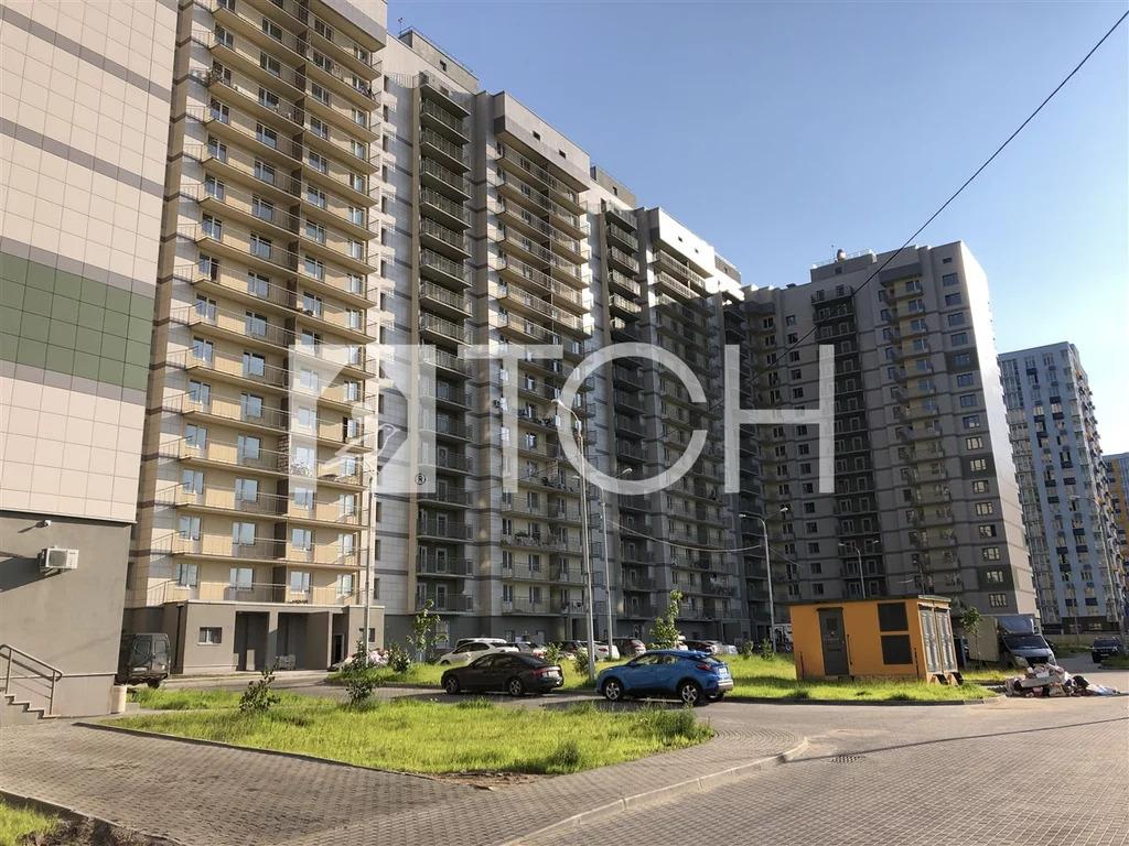 Квартира-студия, Мытищи, пр-кт Астрахова, 9 - Фото 0
