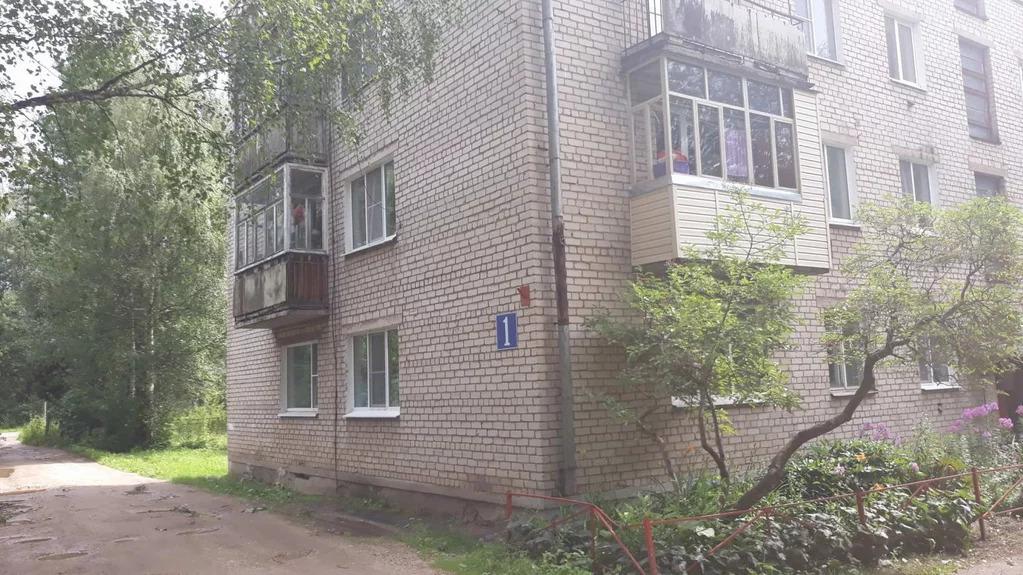 Продажа квартиры, Козьмодемьянск, Ярославский район, Улица ясхт - Фото 18