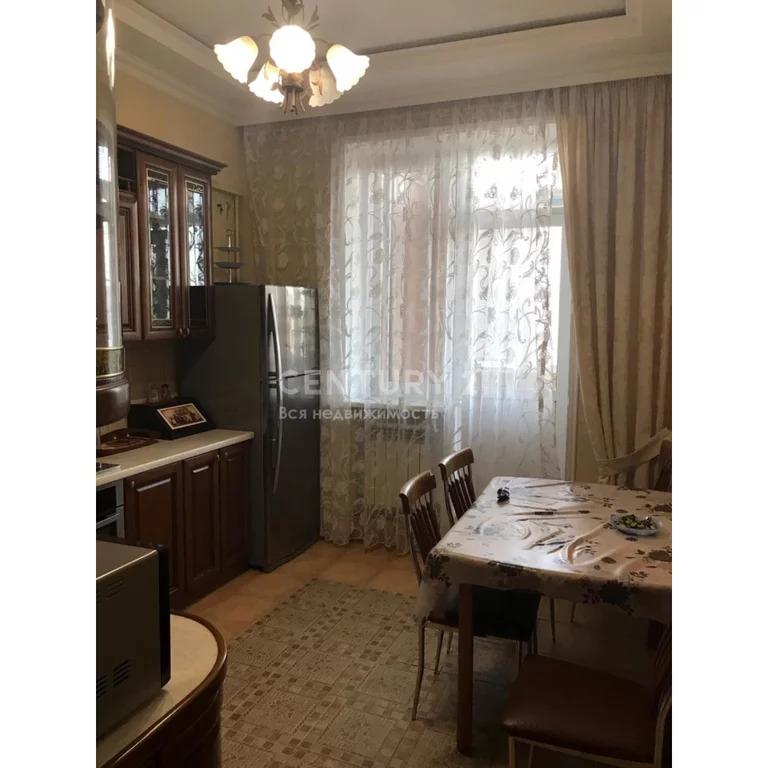 Продажа 3-к квартиры на ул.Атаева 7, 116 м2, 4/5 эт. - Фото 3