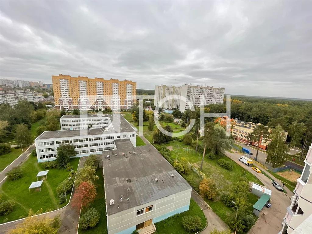 3-комн. квартира, Королев, ул Мичурина, 27к1 - Фото 5