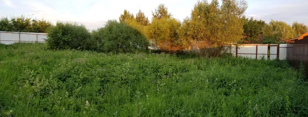 Продажа участка, Никоново, Кленовское с. п, м. Аннино - Фото 3