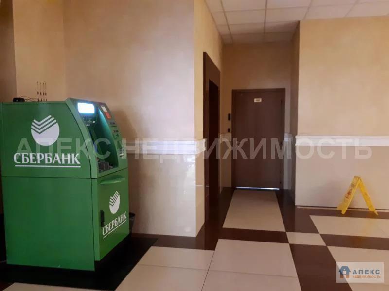 Аренда офиса 388 м2 м. Строгино в бизнес-центре класса А в Строгино - Фото 2