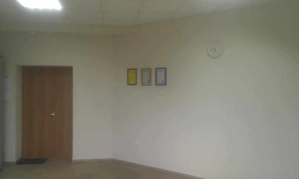 Продажа офиса, Новосибирск, Ул. Некрасова - Фото 1
