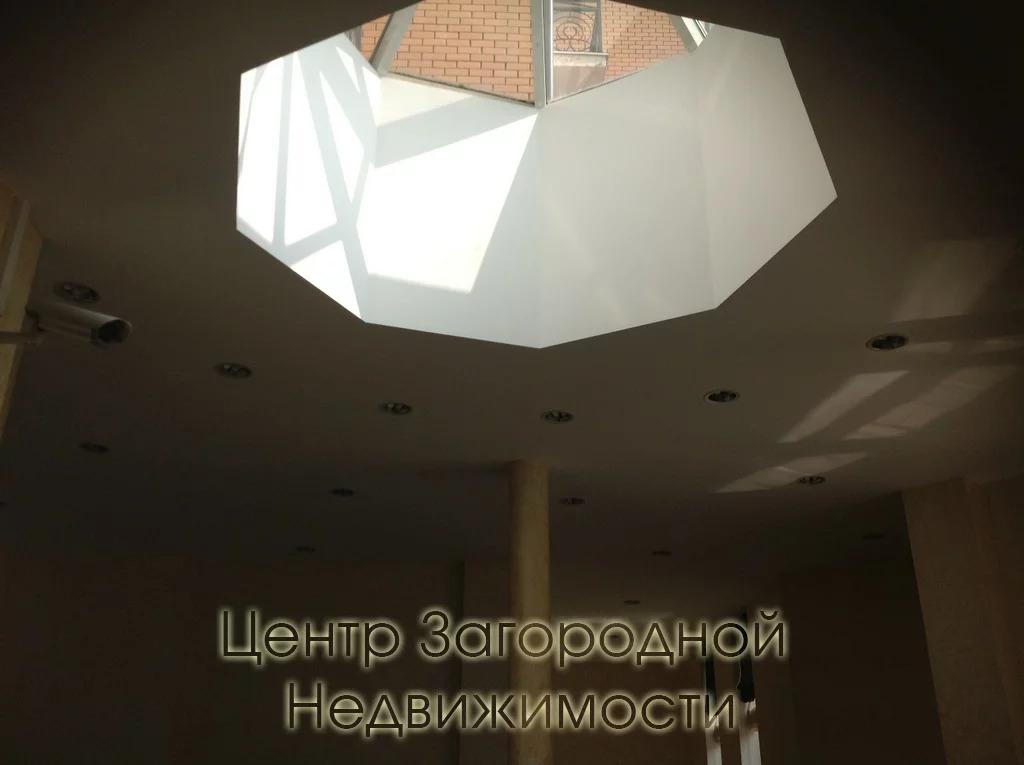 Продам 5-к квартиру, Москва г, Рублевское шоссе 60к1 - Фото 14