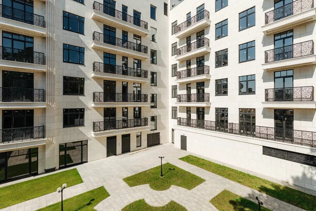 Продажа квартиры, Покровский б-р. - Фото 9