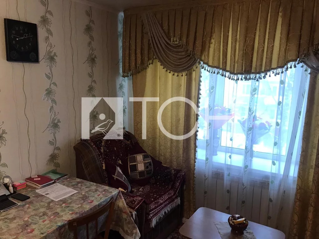 1-комн. квартира, Щелково, ул Полевая, 16 - Фото 3