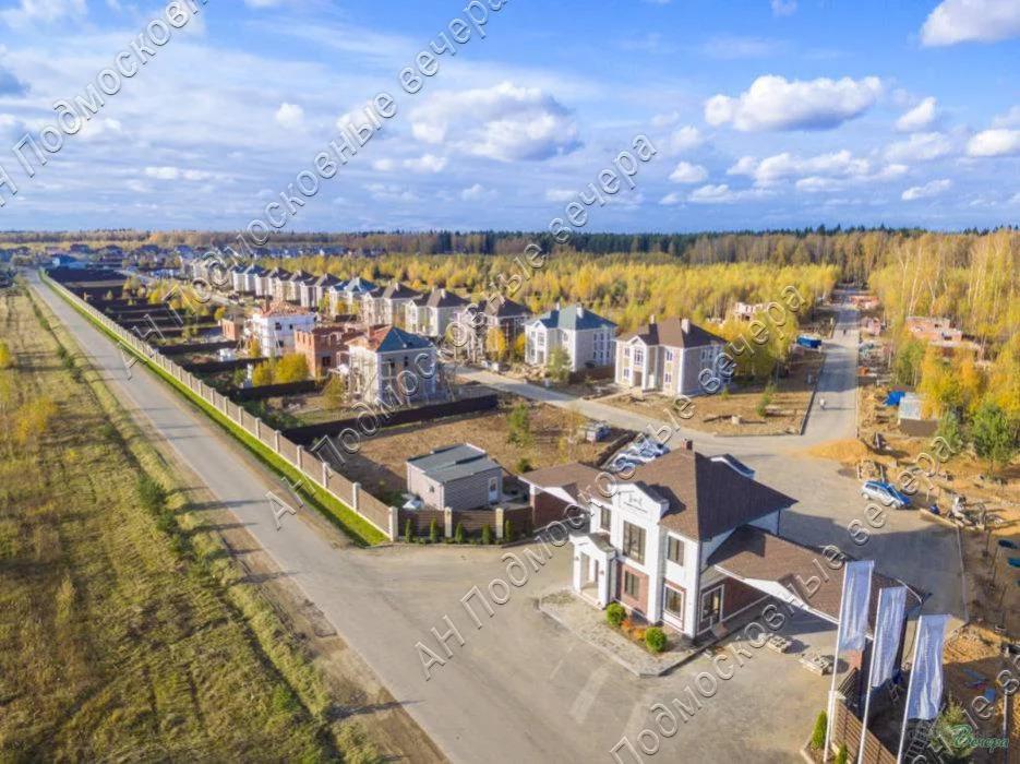 Калужское ш. 30 км от МКАД, Шарапово, Участок 8.27 сот. - Фото 18