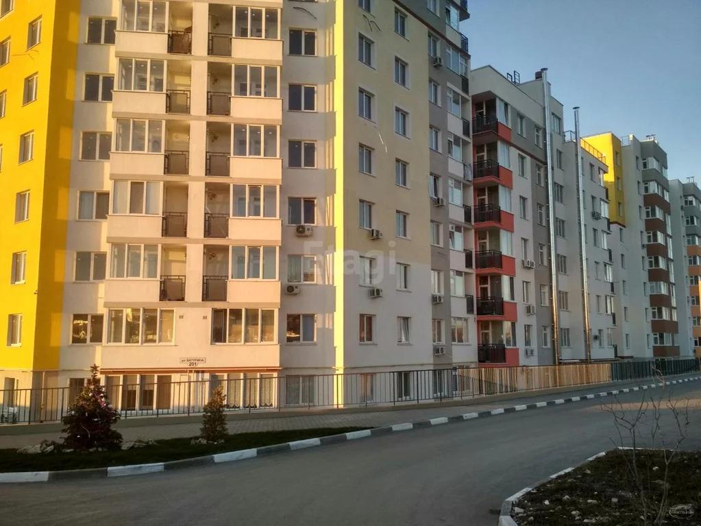 Продам 3-комн. кв. 74.5 кв.м. Симферополь, Батурина - Фото 8