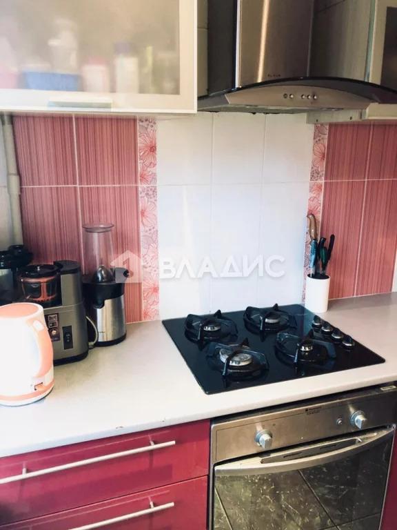 Продажа квартиры, Люберцы, Люберецкий район, Зелёный переулок - Фото 13