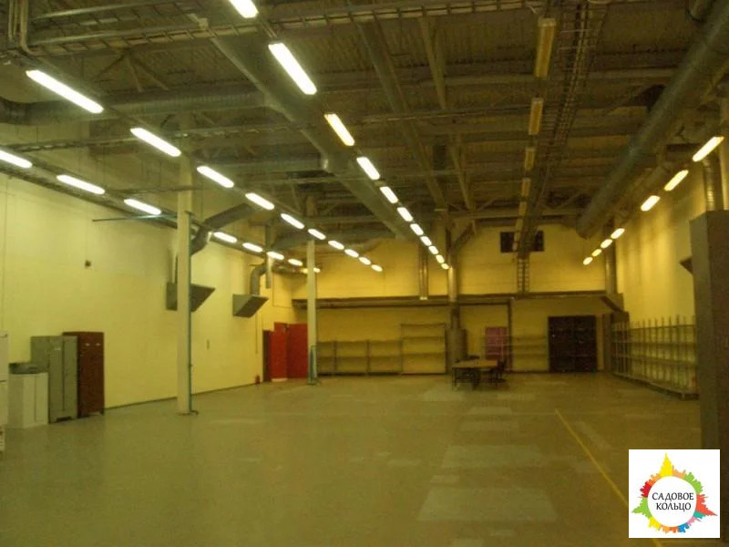 Под склад, площ.: выс. потолка: 6 м, отаплив, огорож. терр, охрана, - Фото 17