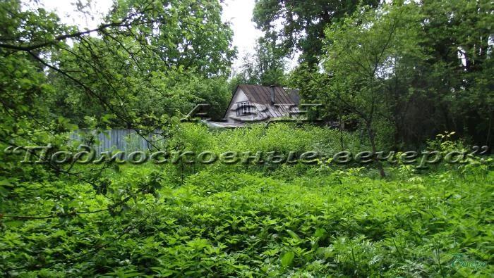 Боровское ш. 5 км от МКАД, район Ново-Переделкино, Участок 28 сот. - Фото 0