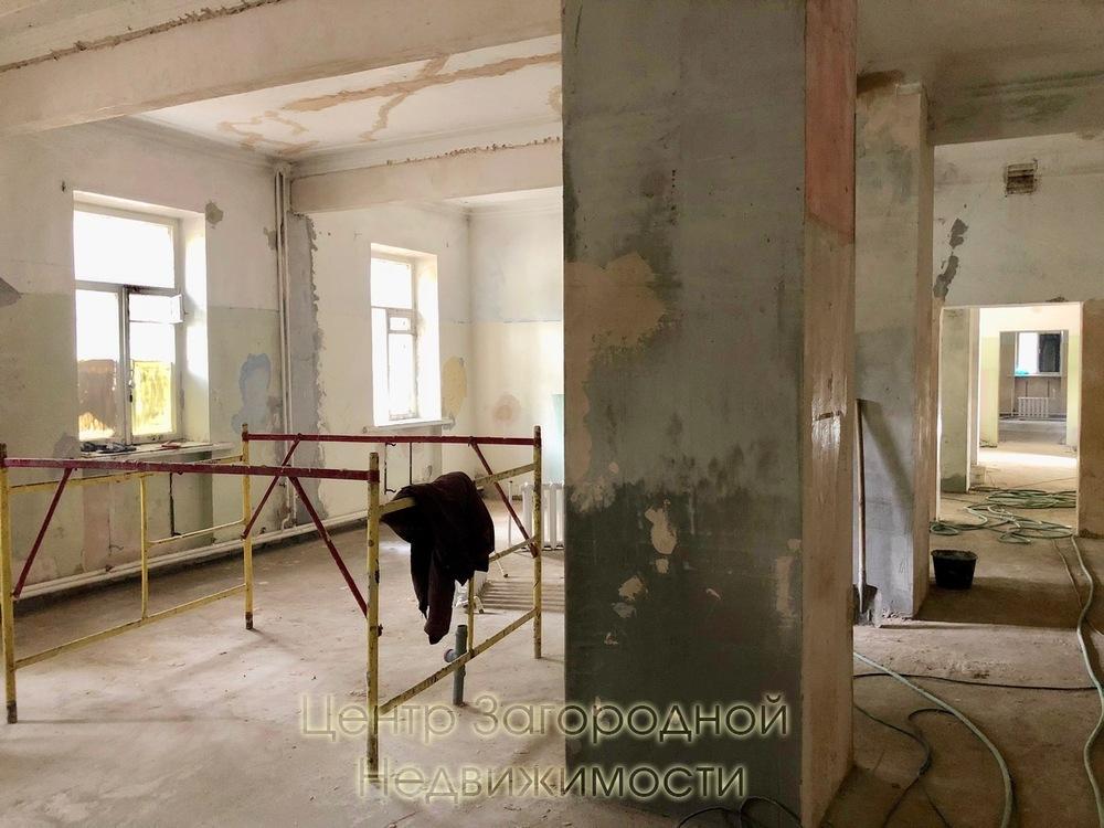 Помещение свободного назначения, Щелковское ш, 20 км от МКАД, Щелково. . - Фото 4