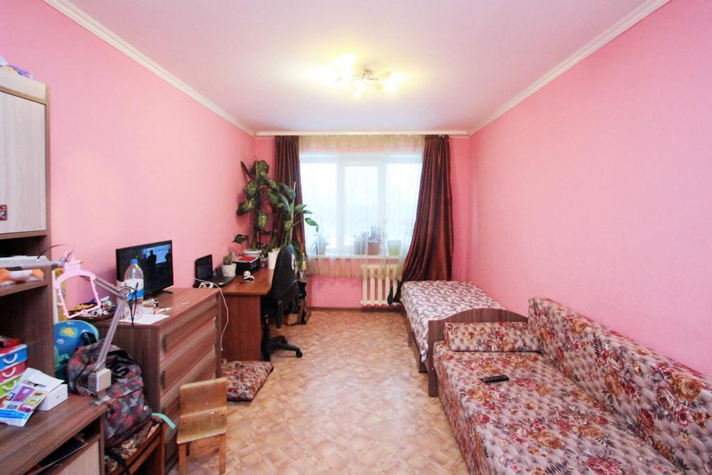 2 комн. квартира, п.Богандинский, Тюменский район - Фото 0