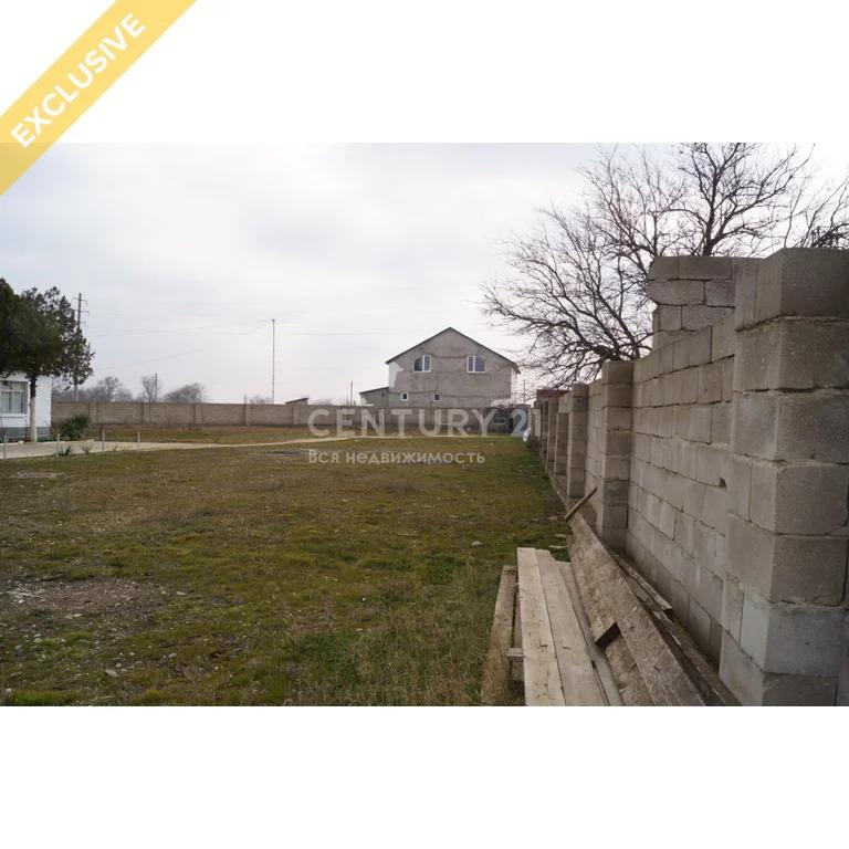 Продажа земельного участок в пгт Тюбе 24 сотки - Фото 8