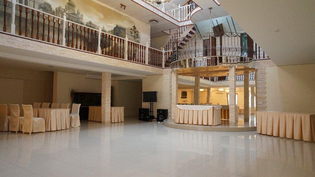 Шикарный коттедж с огромным бассейном, банкетным залом в Осиновой роще - Фото 6