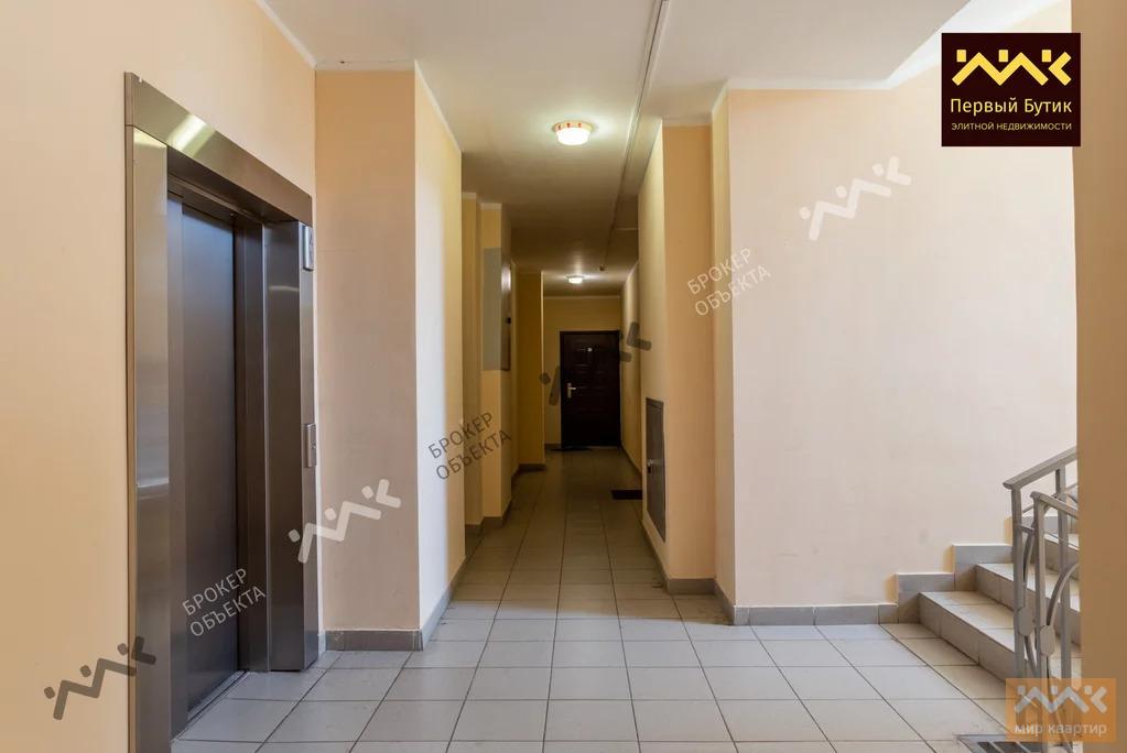 Продается 1к.кв, г. Пушкин, Ленинградская ул. - Фото 4