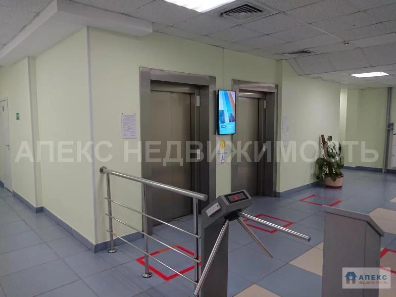 Аренда офиса 40 м2 м. Медведково в бизнес-центре класса В в Северное . - Фото 8