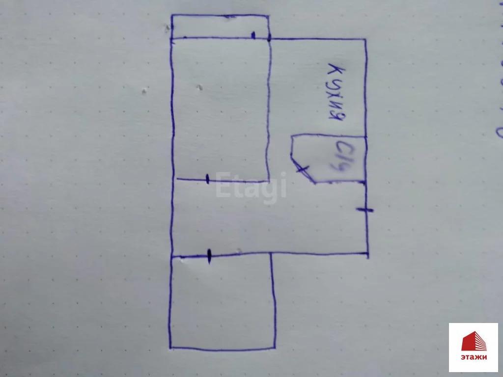 Продам 2-комн. кв. 42 кв.м. Севастополь, Маршала Крылова - Фото 10