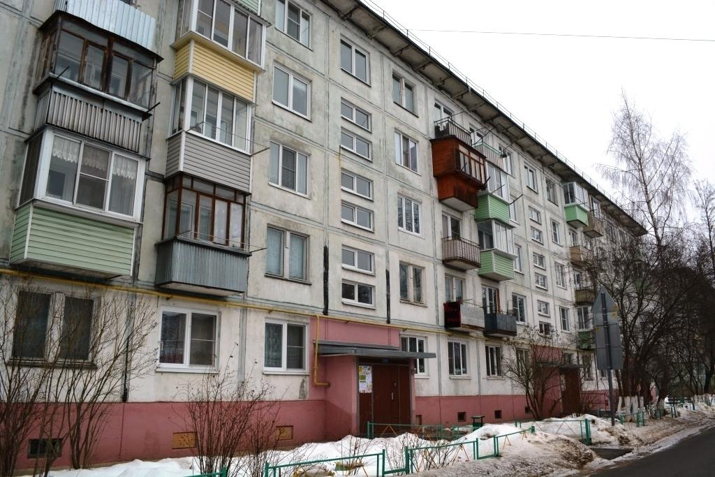 1 850 000 Руб., Квартира на четвертом этаже ждет Вас, Купить квартиру в Балабаново, ID объекта - 333656321 - Фото 1