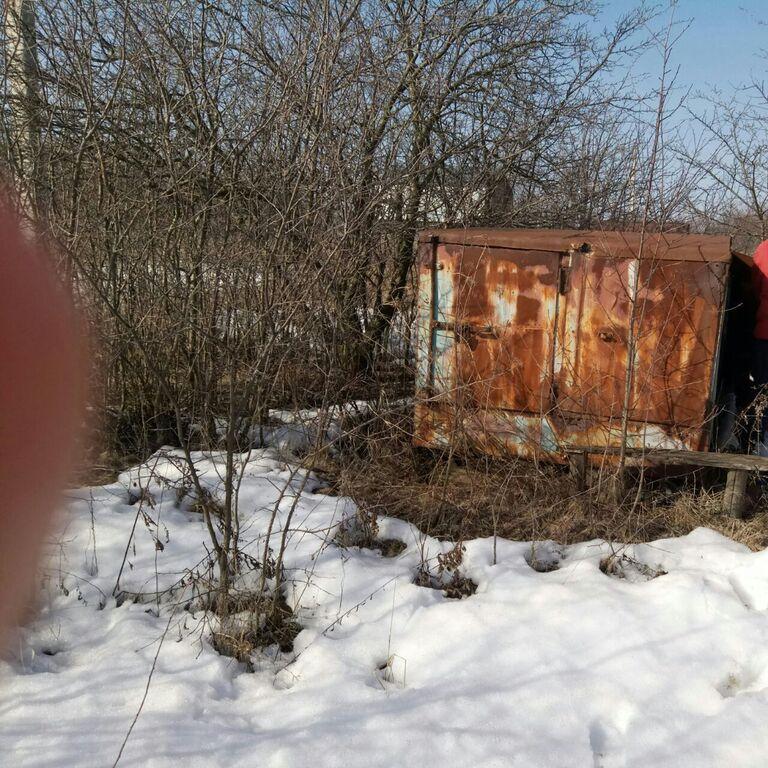 Продам дачку 19 км от Рязани, Купить дом Сергеевка, Рязанский район, ID объекта - 502555412 - Фото 1