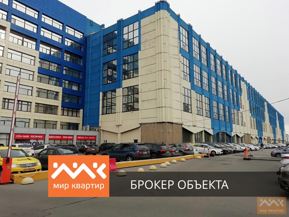 Сдается коммерческое помещение, Магнитогорская - Фото 0