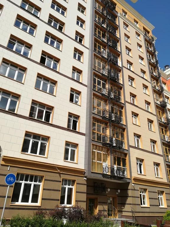 Продам 2-к квартиру, Внуковское п, бульвар Андрея Тарковского 9 - Фото 32