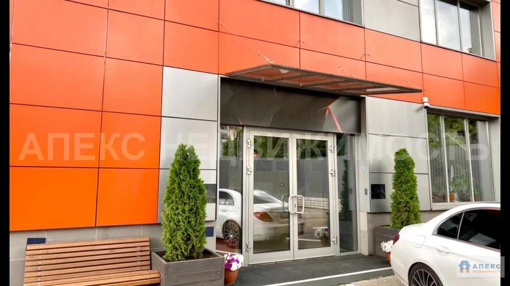 Аренда офиса 204 м2 м. Шелепиха в административном здании в . - Фото 1