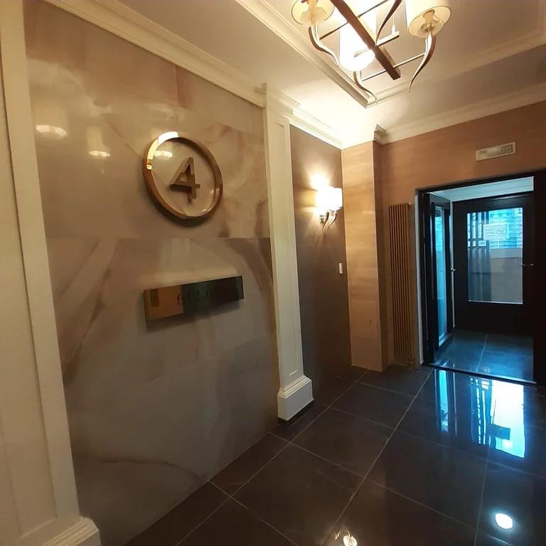 3-х комнатная квартира в ЖК Династия - Фото 5